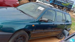 Volkswagen Golf 2004 Blue | Cars for sale in Abuja (FCT) State, Lugbe District
