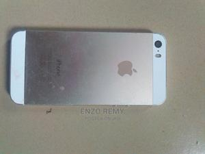 Apple iPhone 5s 16 GB Rose Gold | Mobile Phones for sale in Rivers State, Port-Harcourt