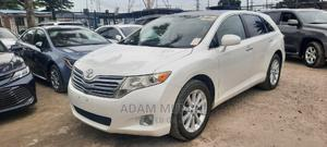 Toyota Venza 2010 AWD White | Cars for sale in Lagos State, Ajah