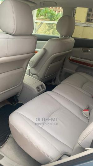 Lexus RX 2005 330 Blue | Cars for sale in Lagos State, Agboyi/Ketu