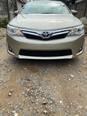 Toyota Camry 2013 Gold | Cars for sale in Lagos State, Lekki