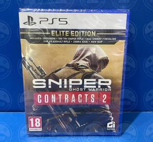 Sniper Ghost Warrior Contracts 2 PS5   Video Games for sale in Lagos State, Agege