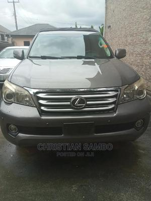 Lexus GX 2010 460 Gray | Cars for sale in Akwa Ibom State, Uyo
