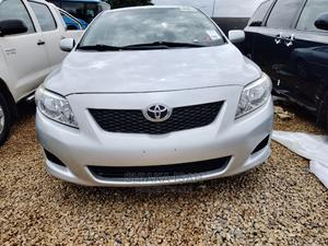 Toyota Corolla 2010 Silver   Cars for sale in Abuja (FCT) State, Gwarinpa