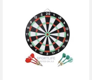 Dart Board   Sports Equipment for sale in Lagos State, Yaba
