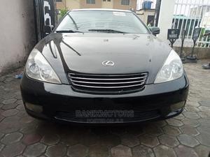 Lexus ES 2003 Black | Cars for sale in Lagos State, Ikeja