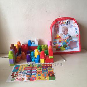 Children Building Block | Toys for sale in Abuja (FCT) State, Gwarinpa