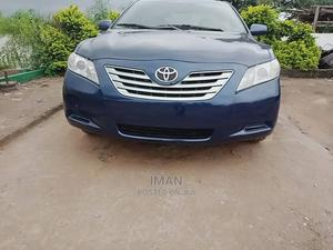 Toyota Camry 2007 2.3 Blue | Cars for sale in Abuja (FCT) State, Gudu