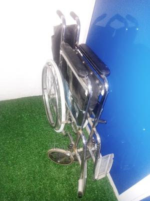 Wheelchair | Medical Supplies & Equipment for sale in Lagos State, Isolo