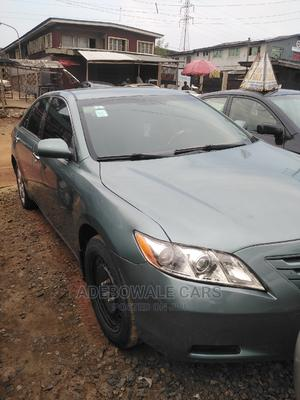 Toyota Camry 2009 Green   Cars for sale in Lagos State, Ikorodu