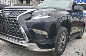 Lexus GX 2018 460 Base Black | Cars for sale in Lagos State, Ajah