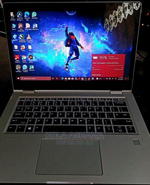 Laptop HP EliteBook X360 1030 G2 16GB Intel Core I7 SSD 512GB | Laptops & Computers for sale in Lagos State, Ikoyi