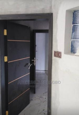 Good Finishing HDF Doors With Frames   Furniture for sale in Lagos State, Abule Egba