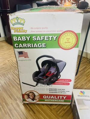 Baby Safety Carriage / Car Seat | Children's Gear & Safety for sale in Rivers State, Port-Harcourt