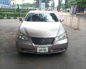 Lexus ES 2008 350 Gold | Cars for sale in Anambra State, Awka