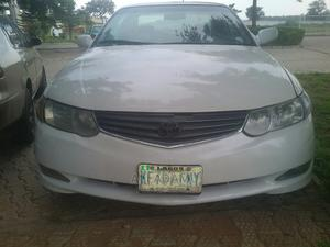 Toyota Solara 2003 2.4 Coupe White | Cars for sale in Abuja (FCT) State, Lokogoma