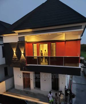 Furnished 4bdrm Duplex in Unity Estate for Sale   Houses & Apartments For Sale for sale in Ajah, Thomas Estate