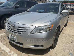 Toyota Camry 2008 2.4 LE Silver   Cars for sale in Oyo State, Ibadan