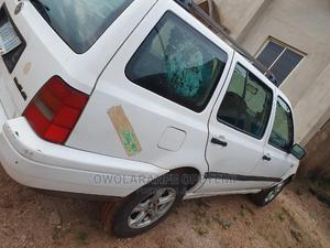 Volkswagen Golf 2003 White | Cars for sale in Osun State, Osogbo