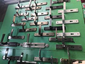 Doors Handle Key Lock   Doors for sale in Lagos State, Lagos Island (Eko)
