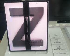 New Samsung Galaxy Z Fold 3 512 GB   Mobile Phones for sale in Lagos State, Ikeja