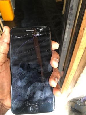 Apple iPhone 7 Plus 32 GB Black   Mobile Phones for sale in Osun State, Osogbo