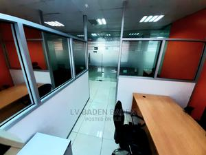 4man Partitioned Office Space | Event centres, Venues and Workstations for sale in Victoria Island, Ligali Ayorinde