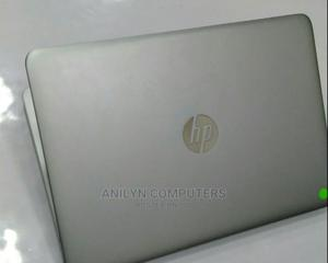 Laptop HP EliteBook 840 G3 16GB Intel Core I5 SSD 256GB   Laptops & Computers for sale in Lagos State, Ikeja