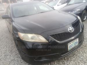 Toyota Camry 2009 Black   Cars for sale in Lagos State, Ogba
