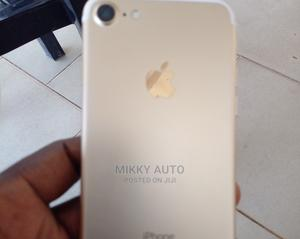 Apple iPhone 7 32 GB Gold   Mobile Phones for sale in Oyo State, Lagelu