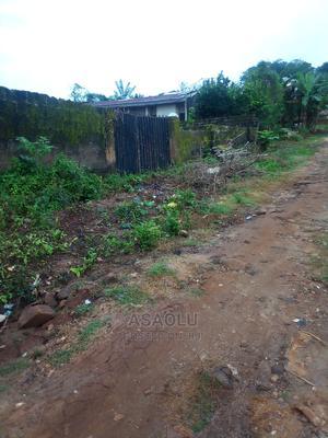 Plot of Land for Sale at Oke-Ogba, Akure   Land & Plots For Sale for sale in Ondo State, Akure