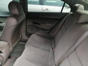 Honda Civic 2006 Silver | Cars for sale in Abuja (FCT) State, Gwarinpa