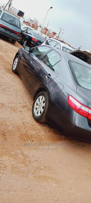 Toyota Camry 2009 Gray | Cars for sale in Osun State, Ife