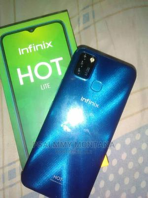 Infinix Hot 10 Lite X657B 32 GB Blue | Mobile Phones for sale in Ondo State, Akure