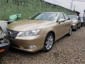 Lexus ES 2010 350 Gold   Cars for sale in Lagos State, Agege