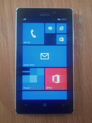 Nokia Lumia 925 16 GB White   Mobile Phones for sale in Lagos State, Ojodu