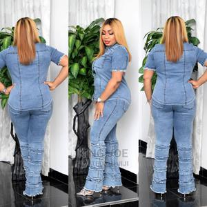 Quality Female Up and Down Jeans   Clothing for sale in Lagos State, Ikeja