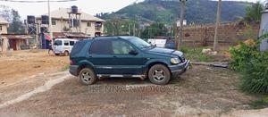 Mercedes-Benz M Class 2003 ML 320 Blue   Cars for sale in Enugu State, Enugu