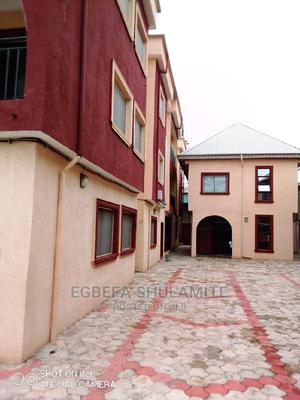 Furnished 10bdrm House in 6 Wigs of 3 Bed Room, Okokomaiko for Sale | Houses & Apartments For Sale for sale in Ojo, Okokomaiko