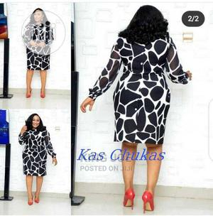 Quality Long Sleeve Female Gown | Clothing for sale in Lagos State, Ikeja