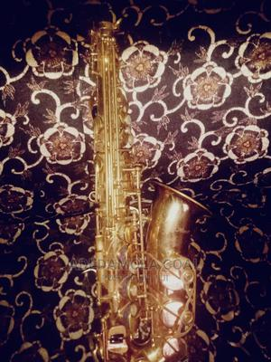 Alto Saxophone | Musical Instruments & Gear for sale in Oyo State, Ibadan