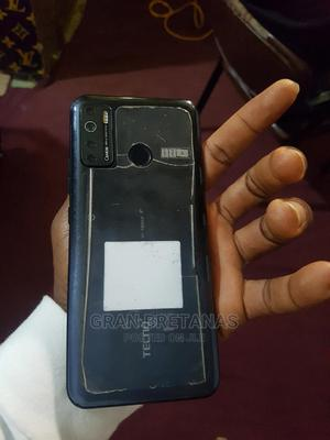 New Tecno Camon 15 Air 64 GB Black | Mobile Phones for sale in Abuja (FCT) State, Kubwa