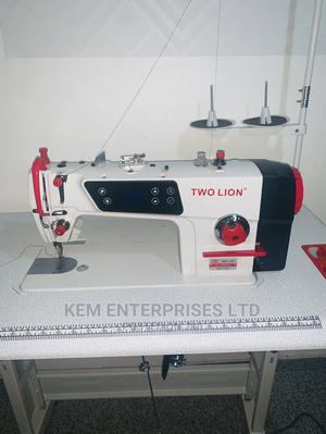 Two Lion Direct Drive Industrial Sewing Machine   Home Appliances for sale in Abuja (FCT) State, Kubwa