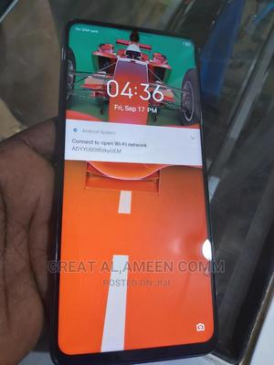 Infinix Note 10 Pro 128 GB Black | Mobile Phones for sale in Abuja (FCT) State, Wuse 2