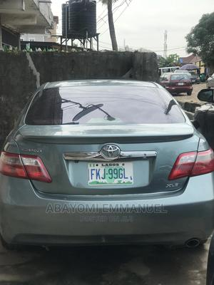Toyota Camry 2007 Green | Cars for sale in Lagos State, Surulere