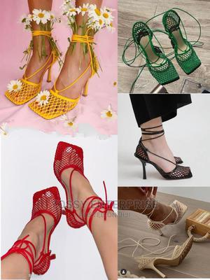 Beautiful Classy Heels | Shoes for sale in Lagos State, Ikeja