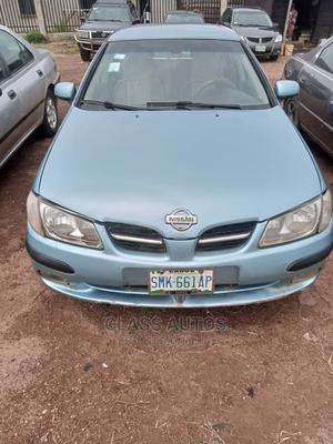 Nissan Almera 2003 1.5 D Blue   Cars for sale in Kwara State, Ilorin South