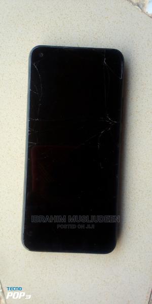 Infinix S5 Lite 64 GB Black | Mobile Phones for sale in Kwara State, Ilorin West
