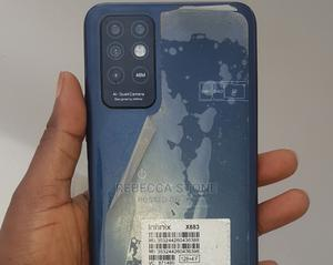 Infinix Note 8i 128 GB Green | Mobile Phones for sale in Lagos State, Ipaja