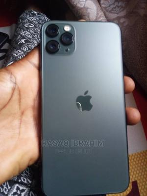 Apple iPhone 11 Pro Max 64 GB Gray | Mobile Phones for sale in Oyo State, Ibadan